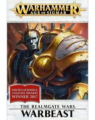Realmgate Wars 6: Warbeast (Pb)