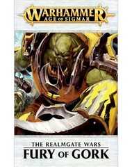 Realmgate Wars 7: Fury Of Gork (Pb)