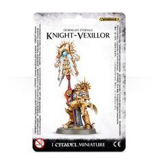 Stormcast Eternals Knight-Vexillor ( 96-18 )