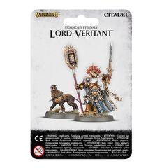 Stormcast Eternals Lord-Veritant