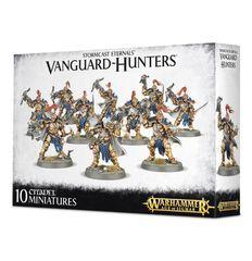 Stormcast Eternals Vanguard-Hunters ( 96-28 )