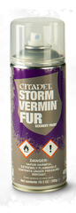 Stormvermin Fur Spray (6-Pack)