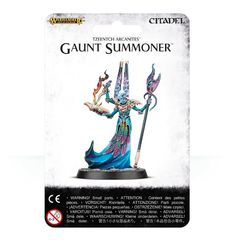 Tzeentch Arcanites Gaunt Summoner ( w-83-78 )