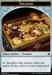 Treasure Token (08)