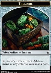 Treasure Token (09)