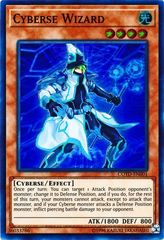 Cyberse Wizard - COTD-EN001 - Super Rare - Unlimited Edition