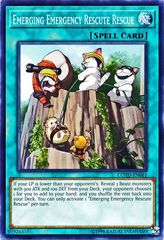 Emerging Emergency Rescute Rescue - COTD-EN061 - Common - Unlimited Edition