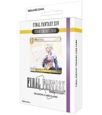 Final Fantasy XIV Starter Set 2018