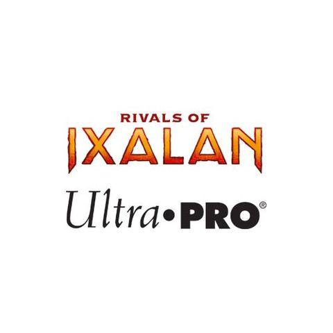 Ultra Pro Magic The Gathering: Rivals Of Ixalan - Playmat #3 (UP86663)