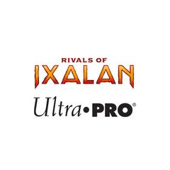 Ultra Pro Magic The Gathering: Rivals Of Ixalan - Playmat - Thunderherd Migration
