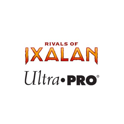 Ultra Pro Magic The Gathering: Rivals Of Ixalan - 9-Pocket Pro-Binder