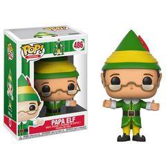 Elf - Papa Elf #486