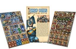 Hobr: Drop Zone Demo Kit