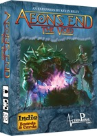 Aeons End The Void 2nd Edition