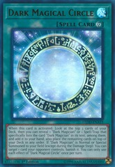 Dark Magical Circle - LEDD-ENA15 - Ultra Rare - 1st Edition