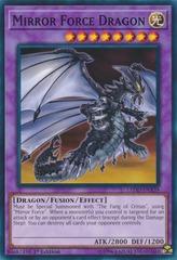 Mirror Force Dragon - LEDD-ENA39 - Common - 1st Edition