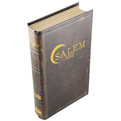 Salem 1692 - Second Edition (2E)
