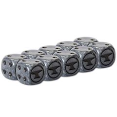 Blacksmith's Guild Dice (Set Of 10)