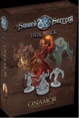 Sword & Sorcery - Onamor Hero Pack