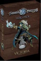 Sword & Sorcery - Victoria Hero Pack