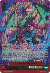 Dragstrider, Luard - G-BT12/001EN - SGR on Channel Fireball
