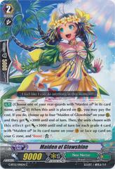 Maiden of Glowshine - G-BT12/096EN - C