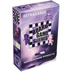 Arcane Tinman - Board Game Sleeves: Non-Glare - Extra Large