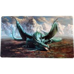 Dragon Shield: Playmat - Limited Edition Classic Mint (Cor)