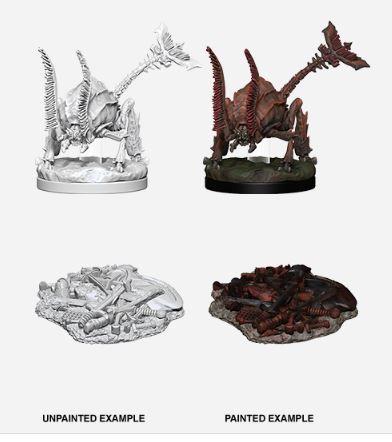 Nolzurs Marvelous Miniatures - Rust Monster