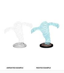 Pathfinder Deep Cuts Unpainted Miniatures: W5 Medium Air Elemental