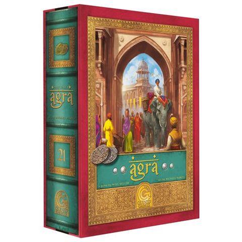 Agra (Capstone Games)