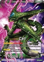 Cell - BT2-068	 - R