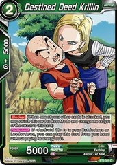 Destined Deed Krillin - BT2-081 - C