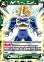Full Power Trunks - BT2-078 - UC