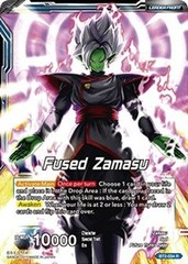 Fused Zamasu // Absolute God Fused Zamasu on Channel Fireball