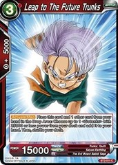 Leap to The Future Trunks - BT2-011 - C