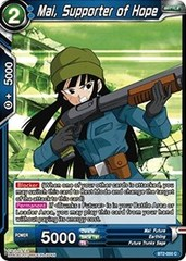 Mai, Supporter of Hope - BT2-050 - C