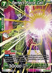 Perfect Force Cell - BT2-084 - SR