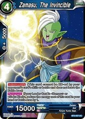 Zamasu, The Invincible - BT2-057 - UC