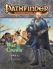 Pathfinder Adventure Path 127 War Of The Crown 1: Crownfall