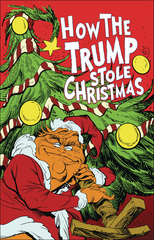 How The Trump Stole Christmas (One Shot)