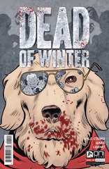 Dead Of Winter #4 (Mature Readers)