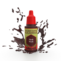 Warpaints Quick Shade: Flesh Wash Ink 18ml