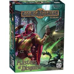 Age Of Thieves: Masters Of Disguise