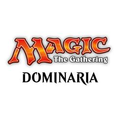Ultra Pro Magic The Gathering: Dominaria -  Pro Binder (UP86738)