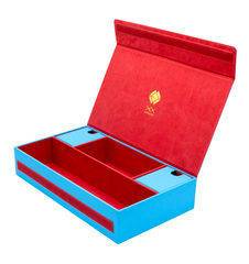 Dex Protection - Supreme Game Chest - Blue