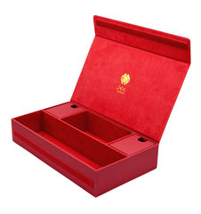 Dex Protection - Supreme Game Chest - Red