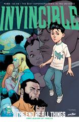 Invincible #143 (Mr)