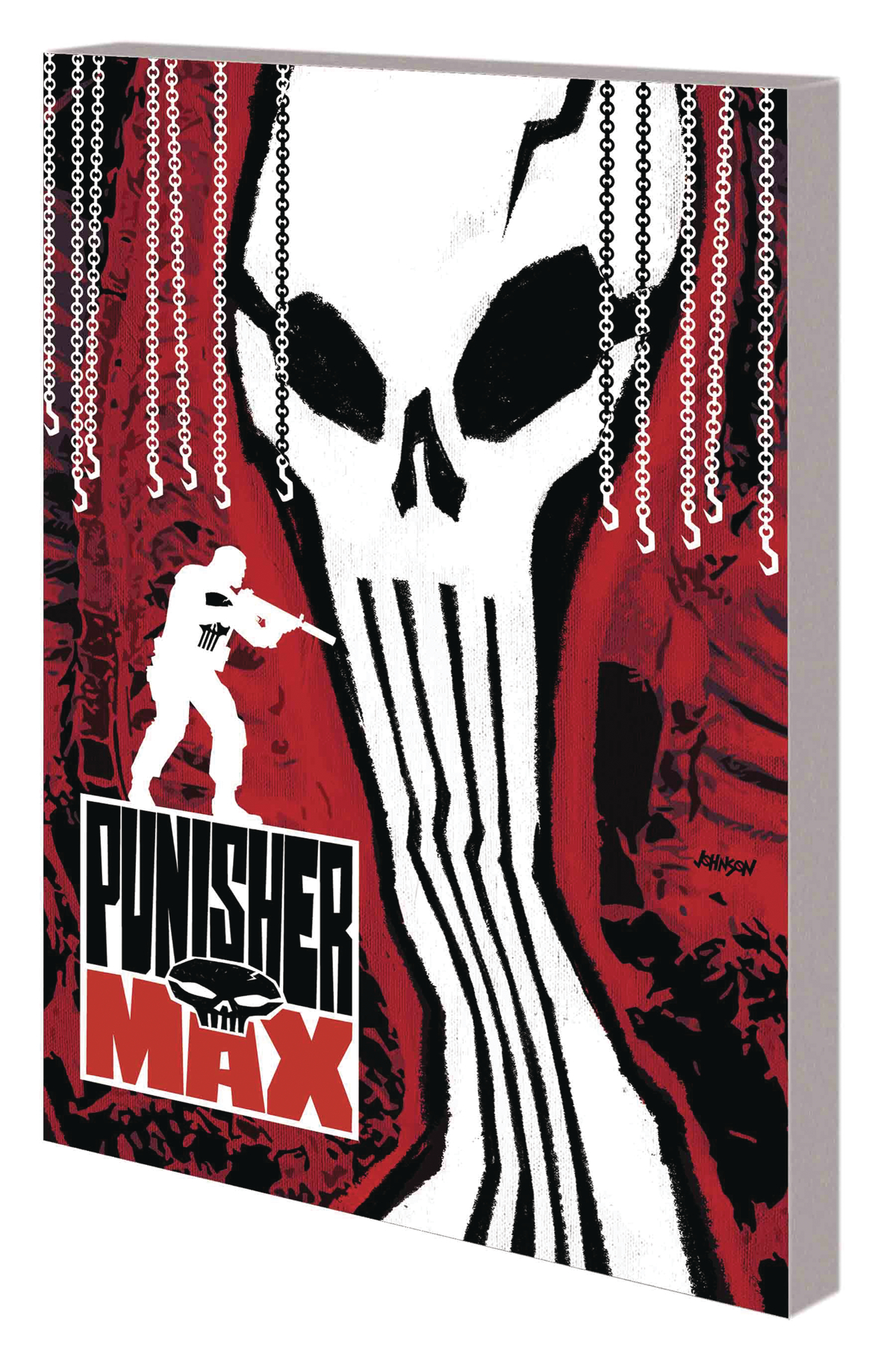 Punisher Max Tp Complete Collection Vol 07 (Mr)