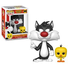 Pop! Animation 309: Looney Tunes - Sylvester And Tweety